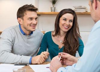 Recherche d'un prêt immobilier